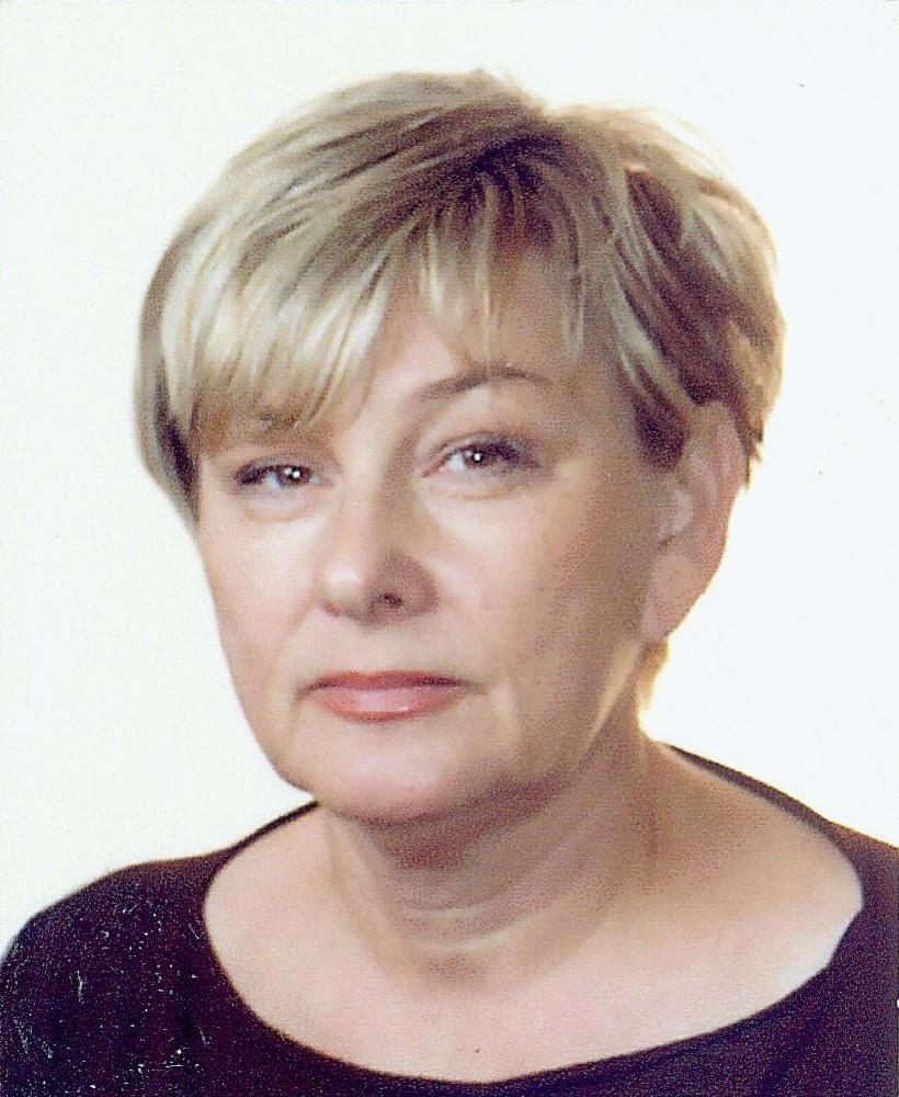 Wanda Matias - pedagog