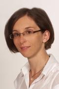 Agnieszka Baran Psycholog
