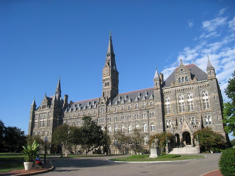 Georgetown_Univ_1