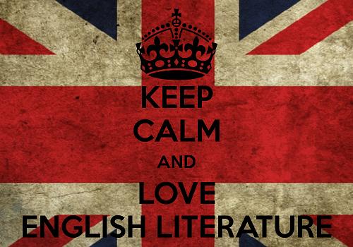 English-Literature