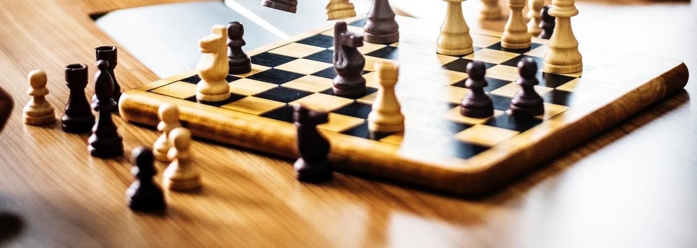 Wyniki Ligi szachowej 2019/2020