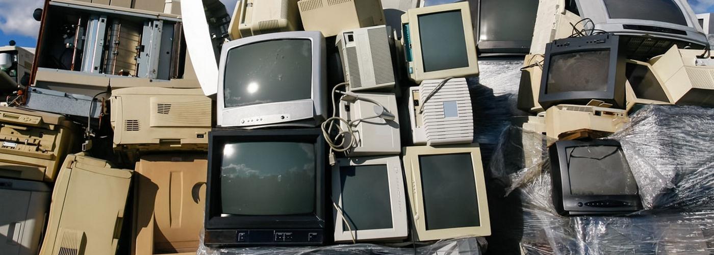 Zapraszamy na VI Wielką Zbiórkę Elektrośmieci I Makulatury