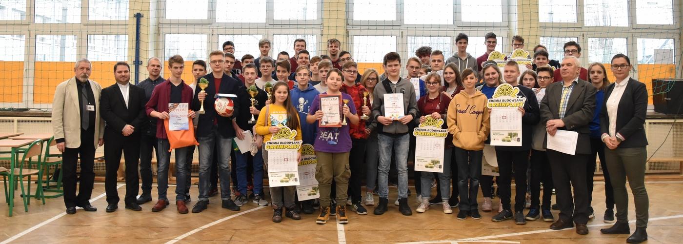 II Bożonarodzeniowy turniej szachowy o Puchar Dyrektora KOSTKI