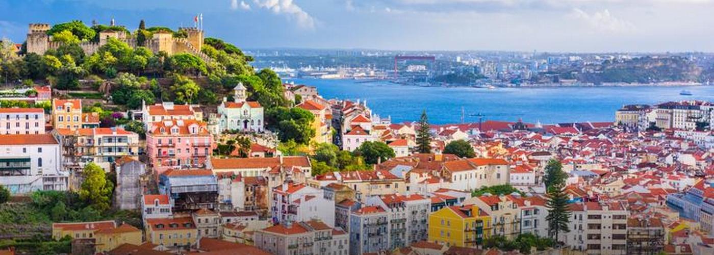 Ferie w Portugalii !!!