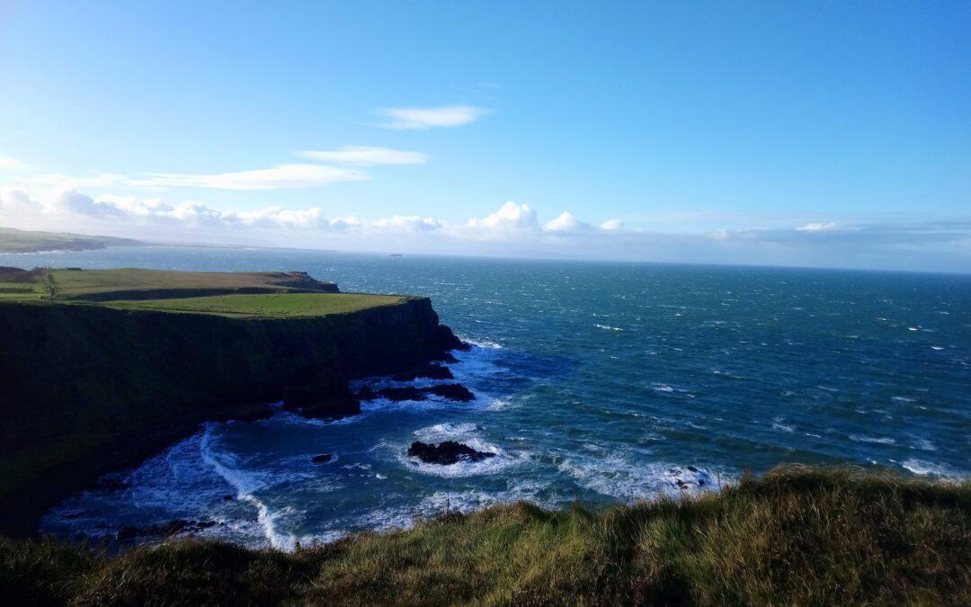 W gościnnej Irlandii łączyliśmy naukę z odpoczynkiem!