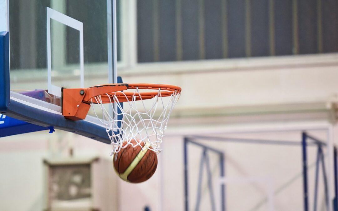 Licealiada w koszykówce chłopców