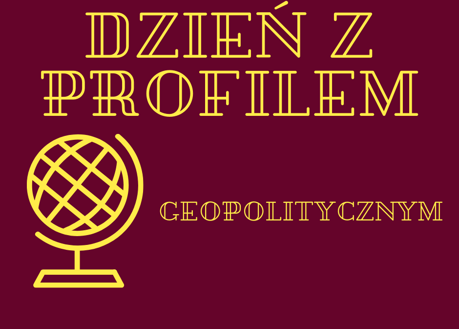 Klasa geopolityczna zaprasza kandydatów