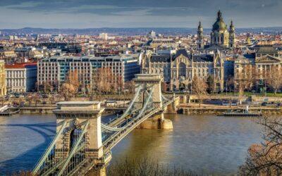 Wspominamy wyjazd na Węgry w projekcie PSLP