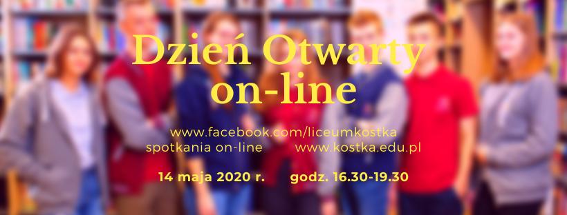 Wirtualny dzień otwarty 2020
