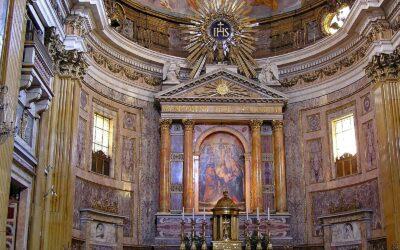 Towarzystwo Jezusowe Prowincja Polski Południowej ma nowego Prowincjała