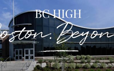 Rozpoczynamy rekrutację na wirtualną wymianę z Boston College High School