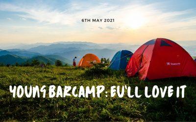 """Young BarCamp: EU'll love it"" – zapisz się już dziś!"