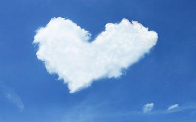 Na czas Walentynek z miłości do chemii klasa II Bg