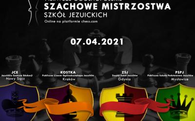 I Ogólnopolskie Szachowe Mistrzostwa Szkół Jezuickich
