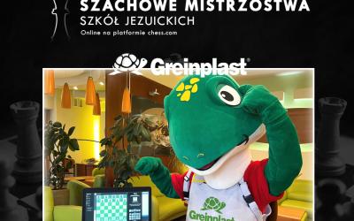 I Ogólnopolskie Szachowe Mistrzostwa Szkół Jezuickich już za nami!