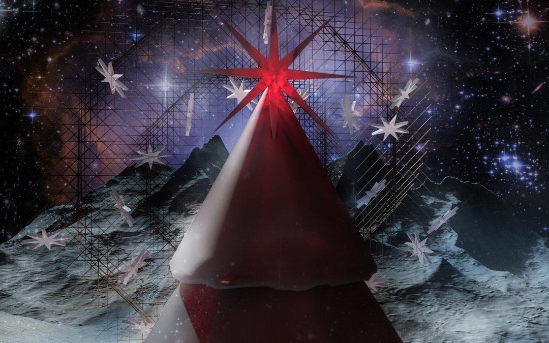 Konkurs na najładniejszą Kartkę Bożonarodzeniową w Języku Obcym