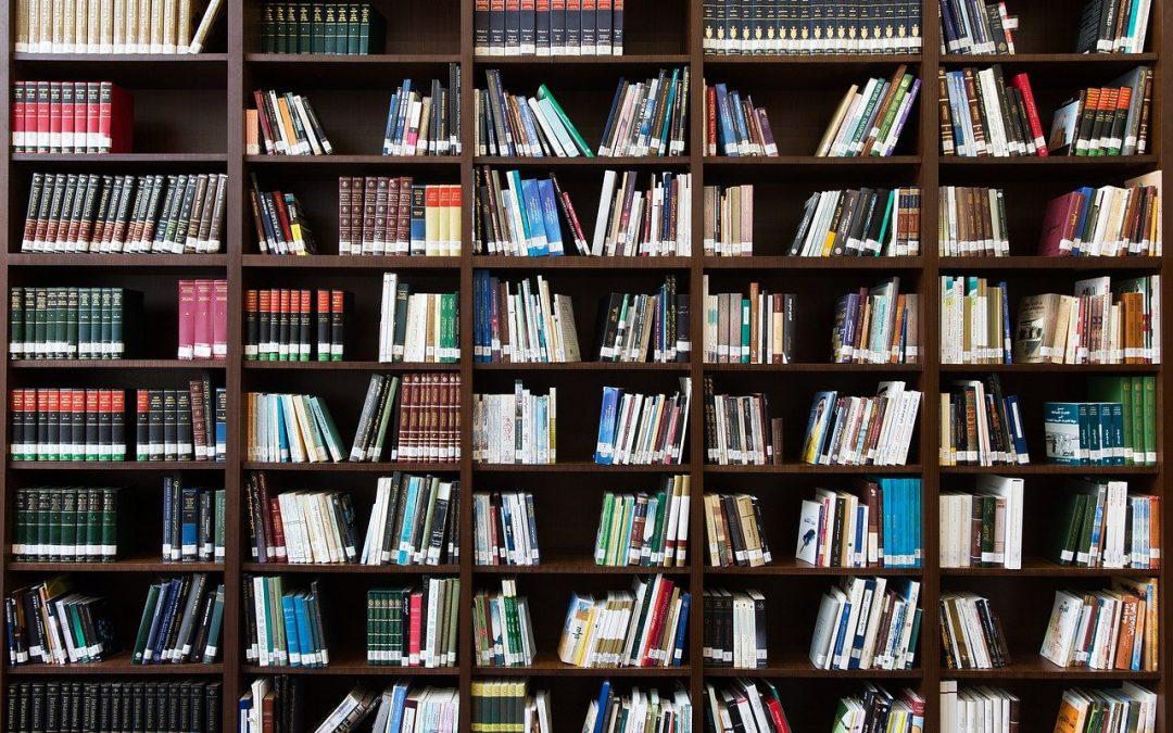 """""""Książki opowiadają wiersze"""""""